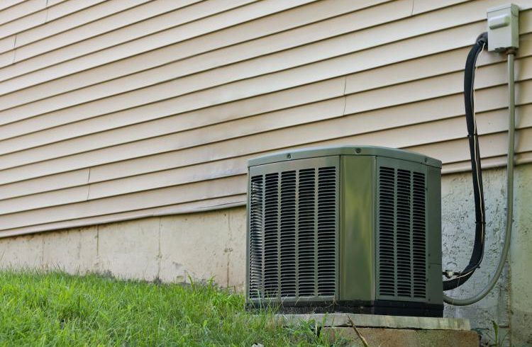 Problems with Outside Air Conditioning Condensers