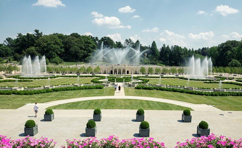 Longwood Gardens