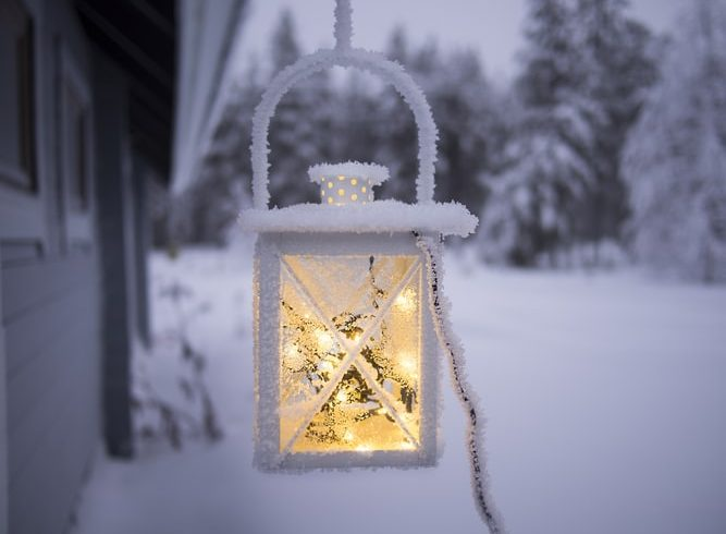 Winter Problems With Outside Heating Equipment